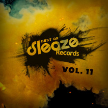 VA - Best Of Sleaze, Vol. 11 (Sleaze)