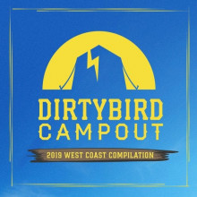 VA - Dirtybird 2019 West Coast Compilation (dirtybird)