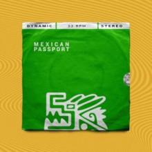 VA - Mexican Passport (Tenampa)