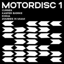 VA - Motordisc 1 (Motordiscs)
