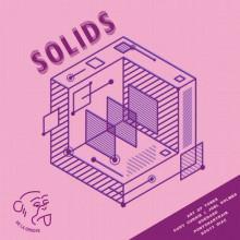 VA - Solids (De La Groove)