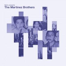 VA - fabric presents The Martinez Brothers (Fabric Worldwide)