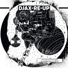 Various - Djax-Re-Up (Dekmantel)