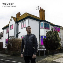Yousef - 9 Moor Drive (Circus)