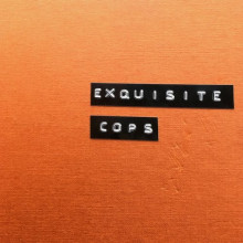 jas Shaw - Exquisite Cops (Delicacies)