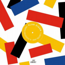 Alan Dixon - Motel 4000 (True Romance Records)