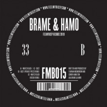Brame & Hamo - Waves Reach (Feel My Bicep)