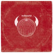 Brodinski - Evil World (Cinematic Music Group)