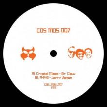 Crystal Maze, R-A-G - Dr. Claw / Larry Venom (M>O>S (Delsin))