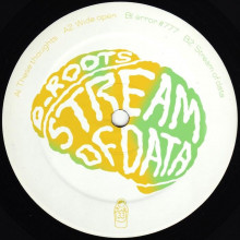 D_Roots - Stream of Data EP (Dolly)