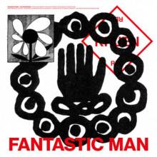 Fantastic Man - Solar Surfing (Kitjen)