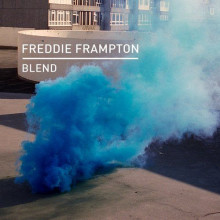 Freddie Frampton - Blend (Knee Deep In Sound)
