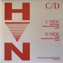 John Talabot & Khidja - HVN C/D (Hivern Discs)