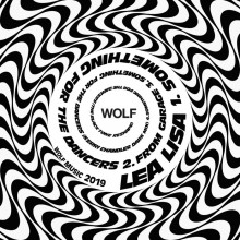 Lea Lisa - The Legacy - EP (Wolf Music Recordings)