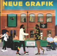 Neue Grafik Ensemble - Foulden Road (Total Refreshment Centre)