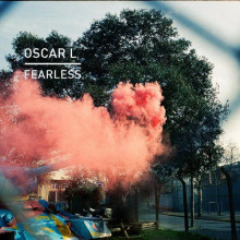 Oscar L - Fearless (Knee Deep In Sound)