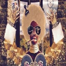 Osunlade - Ache' (Yorubasoul)