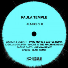 Paula Temple - Edge Of Everything Remixes 2 (Noise Manifesto)