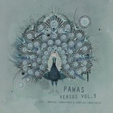 Pawas - Versus Vol. 3 feat. Mastra, Unnayanaa & Gamelan Industries (Biotop)