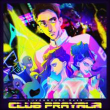 R.O.S.H. - Presents: Luxembourg 2443: Club Prayala (Monkeytown)