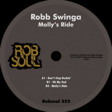 Robb Swinga - Molly's Ride (Robsoul)