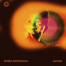 Robytek, Shield, SAMBA MAPANGALA - Matadi (Rebirth)