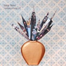Sable Blanc - Homecoming LP (Salin Records)