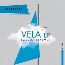Sascha Braemer - Vela EP (Terrazzza)