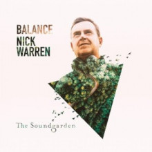 VA – Balance presents The Soundgarden (Balance Music)