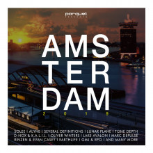 VA - Amsterdam 2019 - Presents By Parquet Recordings (Parquet)