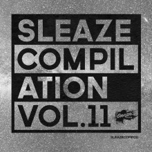 VA - Sleaze Compilation Vol. 11 (Sleaze Records)