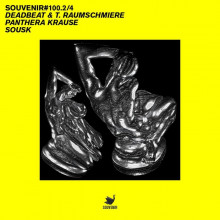 VA - Souvenir #100.2/4  (Souvenir Music)