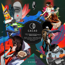VA - There's Always Cacao In Exotic Places, Vol. 3 (Cacao Records)