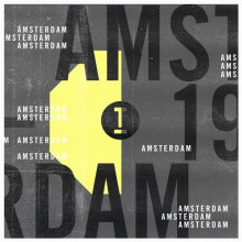 VA - Toolroom Amsterdam 2019 (Toolroom)