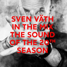 VA - Sven Vaeth in the Mix the Sound of the 20th Season (LC11279)