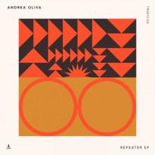 Andrea Oliva - Repeater - EP (Truesoul)