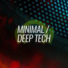 Beatport Opening Fundamentals: Minimal / Deep Tech