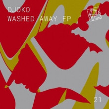 DJOKO - Washed Away EP (PIV)