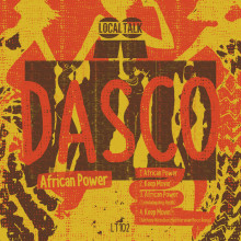 Dasco - African Power (Local Talk)