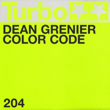 Dean Grenier - Hurrikan (Turbo)