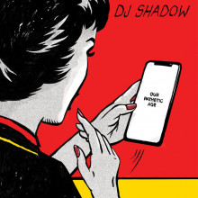 Dj Shadow - Our Pathetic Age (Mass Appeal)