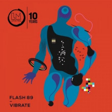 Flash 89 - Vibrate (Lapsus Music)