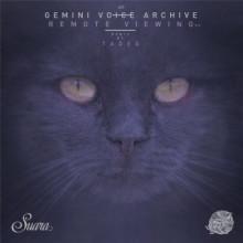 Gemini Voice Archive - Remote Viewing EP (Suara)