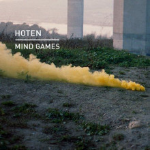 Hoten - Mind Games (Knee Deep In Sound)