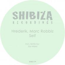 Hrederik, Marc Robblz - Self (Shibiza)