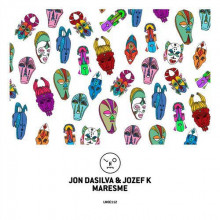 Jon Dasilva & Jozef K - Maresme (Last Night On Earth)