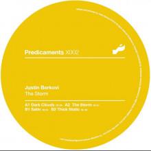 Justin Berkovi - The Storm (Predicaments)