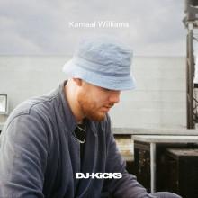 Kamaal Williams - DJ-Kicks (!K7)