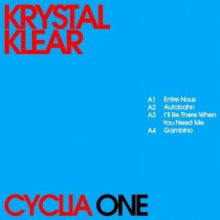 Krystal Klear - Cyclia One (Running Back)