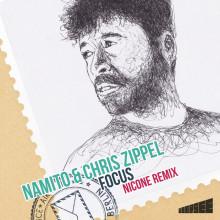 Namito, Chris Zippel - Letting Go (Remixes, Pt. 4) (Ubersee Music)